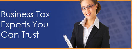 All Returns, Business Tax Experts You Can Trust
